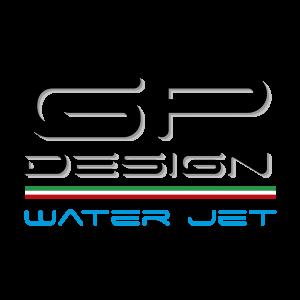GP DESIGN WATERJET_nero